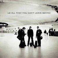 CDs musique anglophone - U2, Simple Plan, Underwood, ect