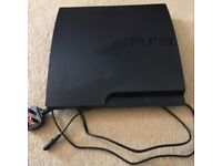 Playstation 3 Slim 120GB perfect condition