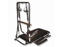 Ellen crofts supreme Pilates machine
