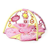 ***ALMOST NEW Bright Starts Pretty In Pink Supreme Baby Activity