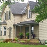 Beautiful Country Home * West Lorne* Barn* Renovated* For SALE
