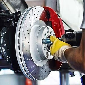Automotive repair and services (very affordable)
