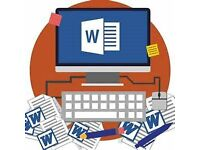 Free evening word processing course in Blackbird Leys