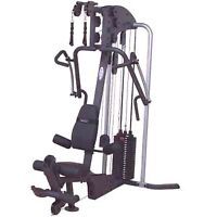 Body Solid G4I Multi Gym