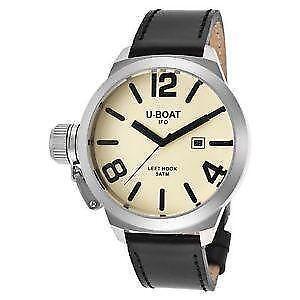 U-Boat Watch ? Men's Welder, Classico, Luxury | eBay