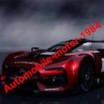 Automobile-motor-1984
