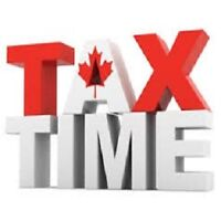 INCOME TAX PREPARATION SERVICES
