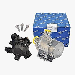 NEW WATER PUMP & THERMOSTAT BMW 2008 TO 2013 128i
