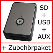 BMW USB Adapter