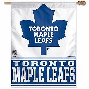 Toronto Maple Leafs Flag Ebay