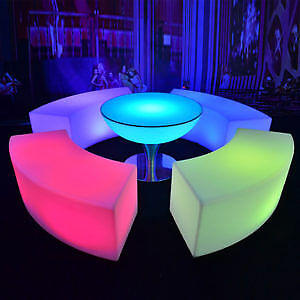 LED DANCE FLOOR - BACKDROP - FURNITURE FOR SALE