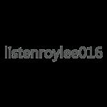 listenroylee016