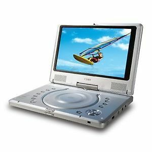 Coby Electronics TF-DVD1021 10-Inch Slim Portable DVD