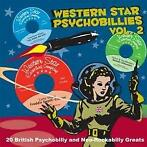 Western Star Psychobillies, Vol. 2--CD