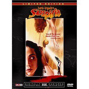 Suspiria Limited Edition
