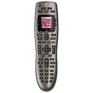 Logitech Harmony 650 Universal Remote Control (BRAND NEW SEALED)