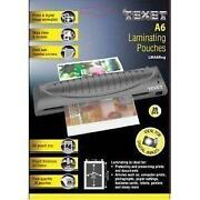 A6 Laminating Pouches