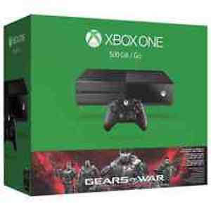 BNIB SEALED XBOX ONE GEARS OF WAR BUNDLE