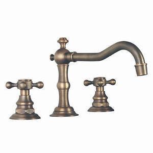 Antique Bathtub Faucet