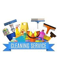 Housekeeper looking for new clients