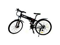 New Z4 electric bikes free uk delivery