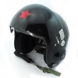 Fighter Pilot Motorcycle Helmet Pilot Helmet | ...