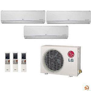 Air conditioner lg btu ebay for 18000 btu ac heater window unit