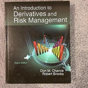 Derivatives and Risk Management 7th