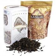 Chinese Tea Tin