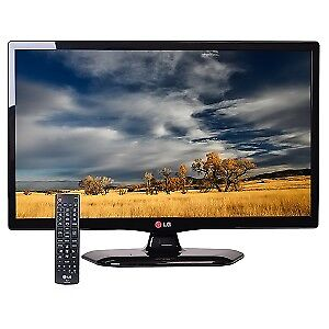 "LG 22"" 1080p tv/monitor"