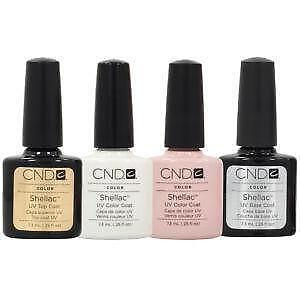 Cnd shellac kit nail polish ebay cnd shellac polish kits solutioingenieria Gallery