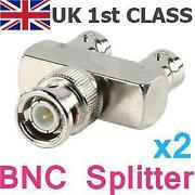 BNC Splitter