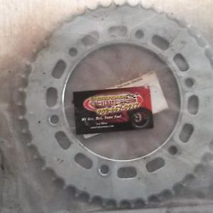 2005 Honda CBR600F4i Sprocket Final Driven (46T)