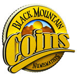 Black Mountain Coins