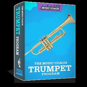Free Beginner Trumpet Lesson Campbell River Comox Valley Area image 1