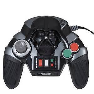 Star Wars plug and play