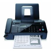 HP Fax Machine