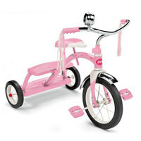 WOULD LIKE TO PURCHASE GIRL'S TRICYCLE
