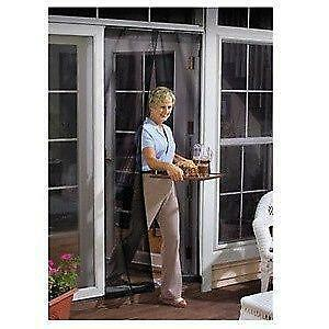 Portable Screen Door | eBay