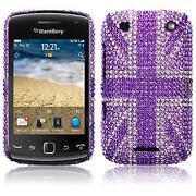 Blackberry Curve 9380 Bling Case