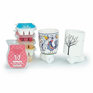 LOOKING FOR SCENTSY??