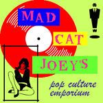 Madcatjoey's Pop Culture Emporium