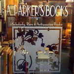 A. Parker's Books, Inc., ABAA