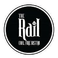 The Rail Coal Fire Bistro