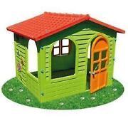 Gartenhaus Kinder