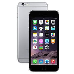 APPLE IPHONE 6 16GB UNLOCKED SMARTPHONE-GREY