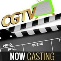 CGTV L.A. Auditions in Edmonton