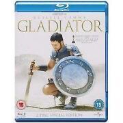 Gladiator Blu Ray