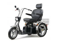 WANTED: TGA Supersport or a Drive Sport Rider Mobility Scooter