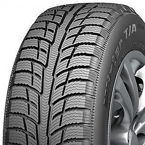 235/55R17 91T BF Goodrich Winter T/A KSI In-Stock Special ***Wheelsco***